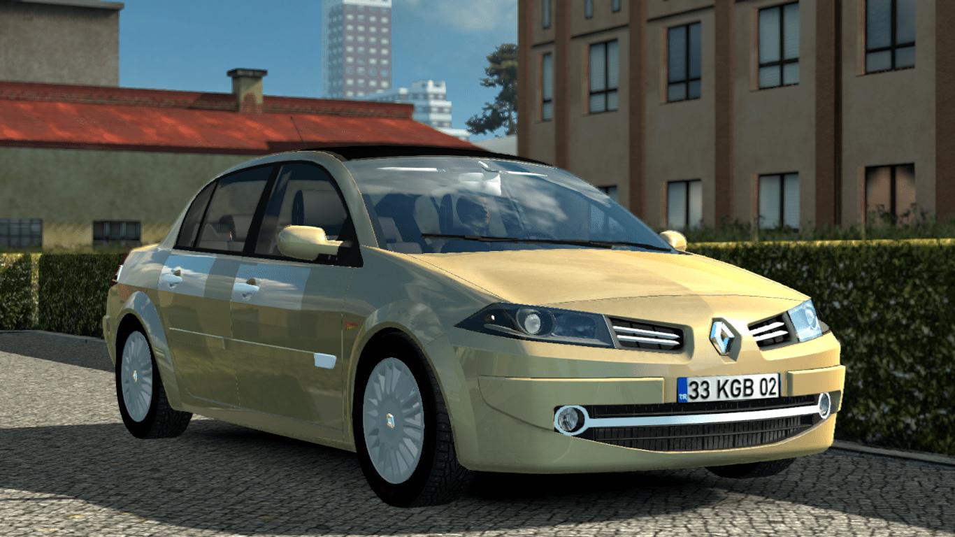 Megane 2 Nasıl Bir Araba? Kullanıcı Yorumu