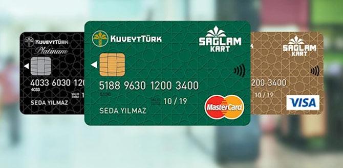 Kuveyt Türk Sağlam Kart Başvurusu Nasıl Yapılır?