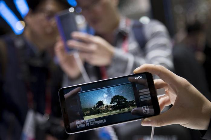 LG Telefon Üretim ve Satışına Son Veriyor