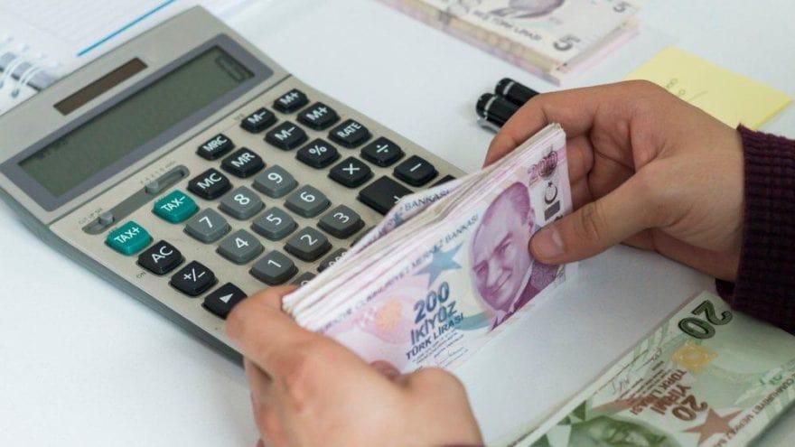 Para Yardımı Yapan Kurumlar - Dernek Ve Zenginler Listesi